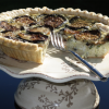 Thumbnail image for Grilled Eggplant Oregano Tart