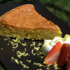 Thumbnail image for Almond Lemon Olive Oil Cake