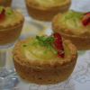 Thumbnail image for Mini Lime Curd Tarts