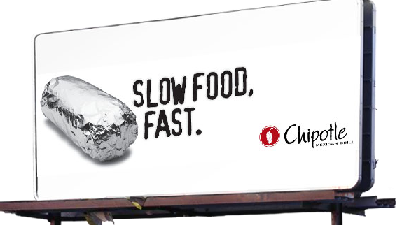 chipotle the challenges of integrity Case study-chipotle: the challenges of integrity (case 5) in 1993, chipotle mexican grill was created by a chef name steve ells colorado was the home of the first chipotle mexican grill.