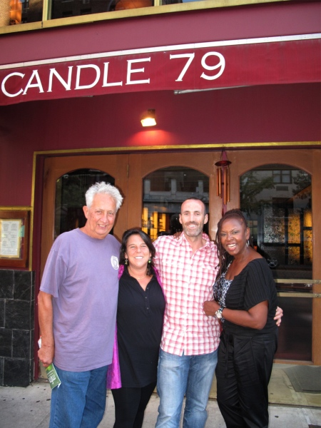 At Candle 79